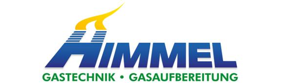 Gastechnik Himmel.