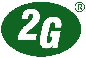 Logo 2G.
