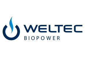 Weltec Logo.