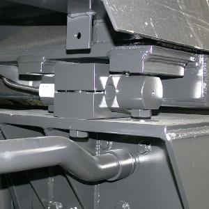 KWS Krickl load cell.