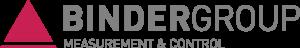Logo Binder Group.