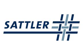 Sattler gasholder.